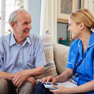 nursing home care services